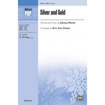 Silver And Gold SAB