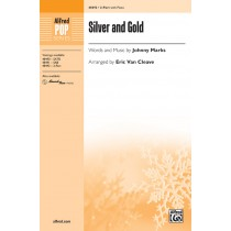 Silver And Gold 2 PT