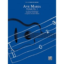 Ave Maria and Prelude No. 1