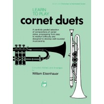 Learn to Play Cornet Duets