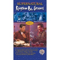 Supernatural Rhythm & Grooves
