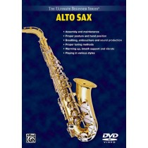 Ultimate Beginner Series: Alto Sax