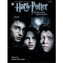 Harry Potter and the Prisoner of Azkaban: Selected Themes from the Motion Picture