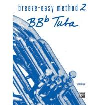Breeze-Easy Method for BB-flat Tuba, Book II