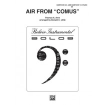 Air from Comus