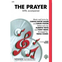 Prayer, The from Quest for Camelot (SATB