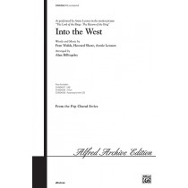 Into The West SATB