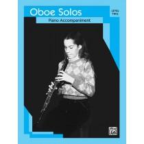 Oboe Solos