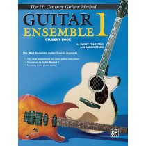 21st Century Guitar Ensemble 1 (Student Book)