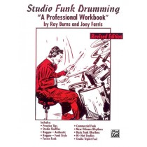 Studio Funk Drumming
