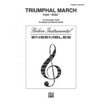 Triumphal March from Aïda