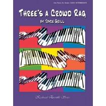 Three's a Crowd Rag