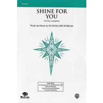 Shine For You