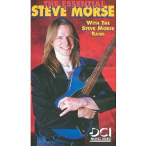 The Essential Steve Morse