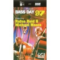 Bass Day 97: Featuring Rufus Reid & Michael Moore
