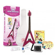 Comet S/S Electric Starter Pack (A/Pink)