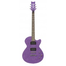 Rock Candy Standard Electric Cosmic Purp