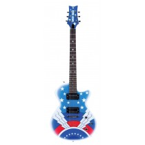 Rock Candy Electric Guitar (Super Girl)