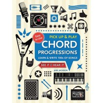 Pick Up and Play: Chord Progressions