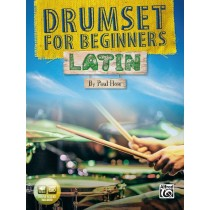 Drumset for Beginners: Latin