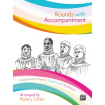 Rounds with Accompaniment