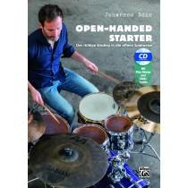 Open-Handed Starter