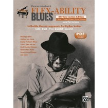 Flex-Ability Blues – Rhythm Section Edition