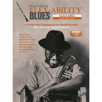 Flex-Ability Blues – Clarinet Edition
