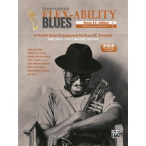 Flex-Ability Blues – Brass T.C. Edition