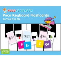 Poco Keyboard Flashcards