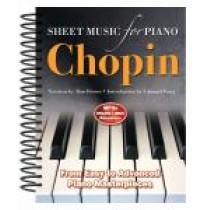 Sheet Music: Chopin