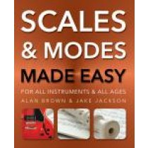 Scales & Modes Made Easy