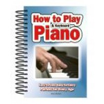 How To Play Piano & Keyboard