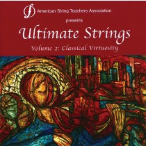Ultimate Strings, Volume 2: Classical Virtuosity