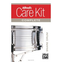 Alfred's Care Kit Complete: Snare Drum