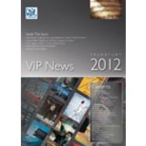 VIP News Frankfurt 2012