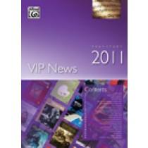 VIP News Spring 2011