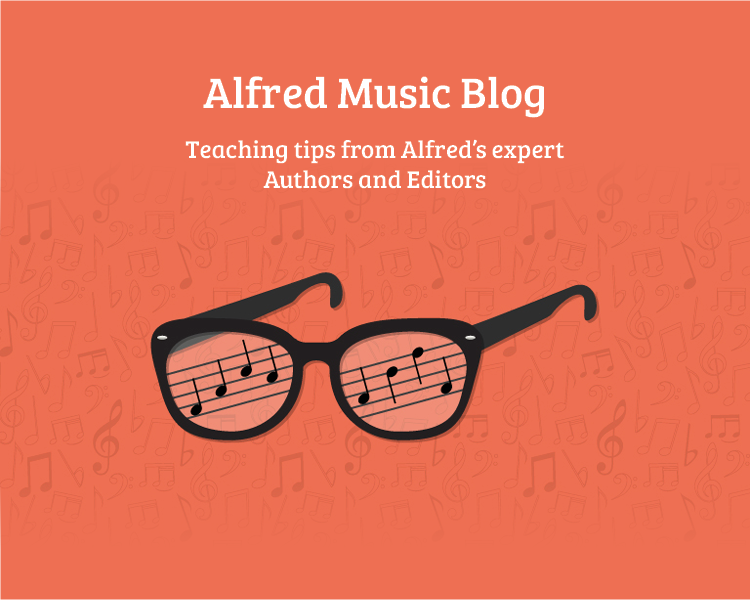 Alfred Music Blog